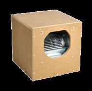 Вентилаторна кутия 500 м3/ч